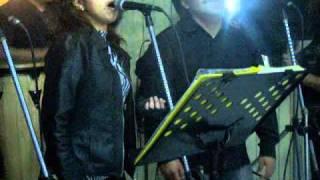 Orquesta Yonys Band - ILO PERU / AMOR DE MIS AMORES