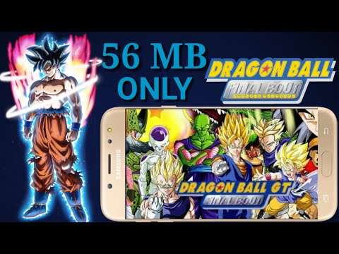 download dragon ball gt final bout emuparadise