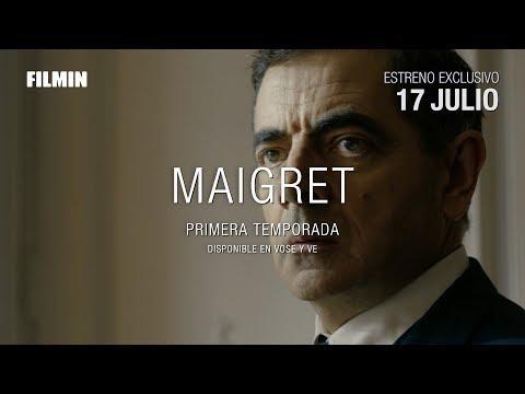 Maigret - Tráiler | Filmin