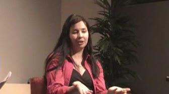 Miina Supinen, kirjailijavierailu osa 2, 7.1.2008