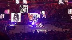 Metallica Live in Salt Lake City. Nov. 30, 2018