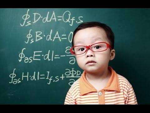 10 Mind Blowing Child Prodigies