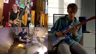 On Green Dolphin Street  - Dawid Trawicki  (ft. Waldemar Franczyk & Q-rek)