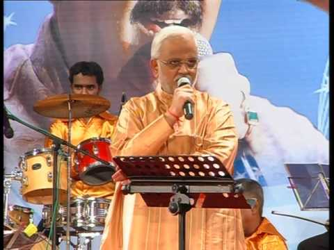 Raagangal 16 - SPB Sings with B.V.Ramanan & Party [Part 1]
