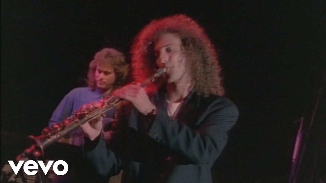 kenny-g-going-home-from-kenny-g-live-kennygvevo