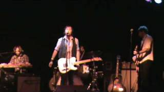 """Mike Dunn and the Kings of New England - """"Marietta"""" - Jammin' Java - 09/14/09"""