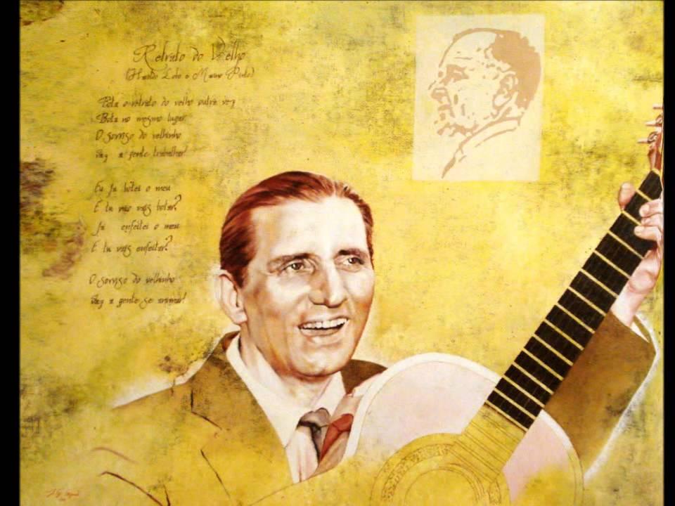 Francisco Alves: Haroldo Lobo-Marino