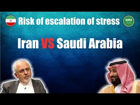 [middle east] As Iran - Saudi 'Cold War' heats up, what next ?