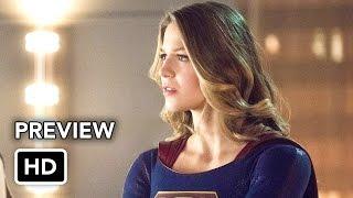"Supergirl 2x15 Inside ""Exodus"" (HD) Season 2 Episode 15 Inside"