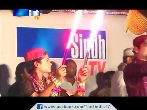 Sindhi topi ajrak song by kiran leghari 2015