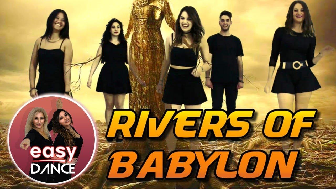 rivers of babylon line dance pdf