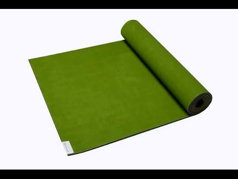 Gaiam Sol Premium Grip Yoga Mat Review