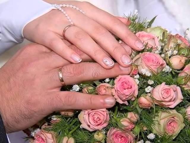 Смотреть видео Свадебный вальс