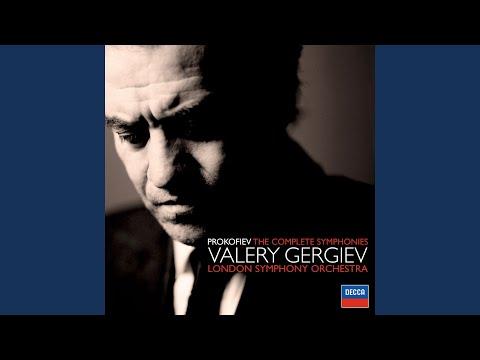 Prokofiev: Symphony No.1 in D, Op.25