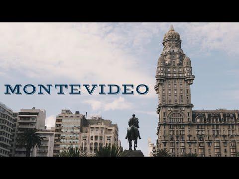 Montevideo - 2017