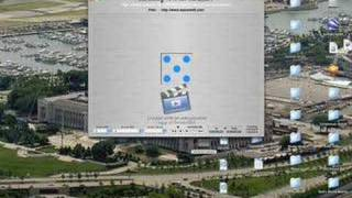 How to Import Files From a Jvc Everio GZ-MG130U to iMovie HD