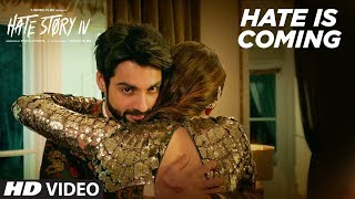 Hate Is Coming | Hate Story IV | Releasing This Friday  ►(In Cinemas) | 9th March 2018