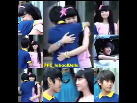 iqbaale and bellagraceva ap