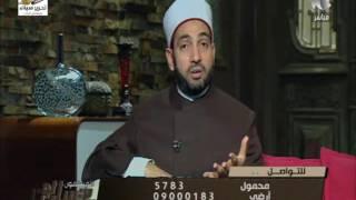 المسلمون يتسائلون | حلقة خاصة بمناسبة الاسراء والمعراج مع د/ سالم عبد الجليل .. الجزء الثاني