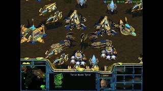 StarCraft: Insurrection Remastered 20 - Syndrea