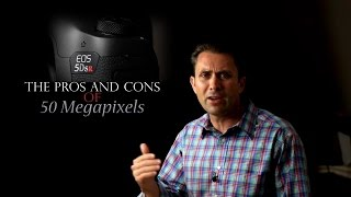 Canon 5Ds R: The Pros and Cons of 50 Megapixels