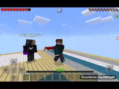 Minecraft 2.bölüm Mert 'le Smeç
