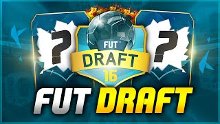 Fifa 16   Draft Online [#1] Mamy Legende!