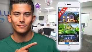 Revealing How I Mąke MILLIONS Flipping Houses…