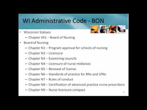 Legal Issues in Nursing PPP