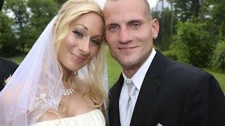 Ferguson Wedding Photography