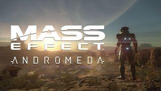 Mass Effect: Andromeda - ОБЗОР ИГРЫ