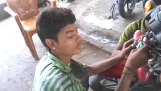 sakshi aoto mobile senter