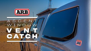ARB Ascent Canopy Window Vent Catch | ARB Canopy Accessories