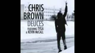 Chris Brown Ft Tyga   Deuces INSTRUMENTAL + ringtone download