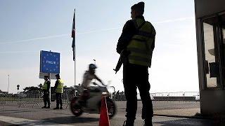 وزراء داخلية الاتحاد الأوروبي يجتمعون في أمستردام بشأن اللجوء والإرهاب