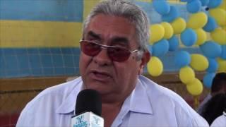 Zequinha Janú reforça a luta pela renovação das lideranças politicas de Quixeré