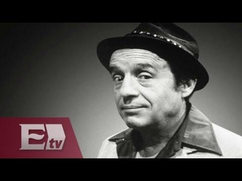 Recuerdan a Chespirito en España y Argentina / Excélsior en la media