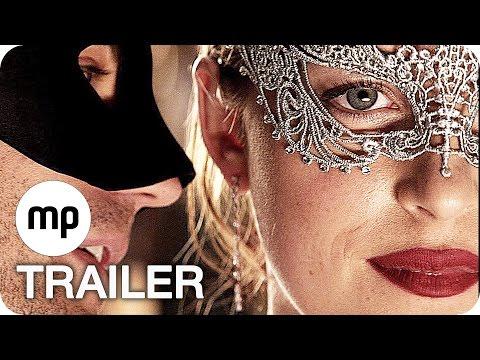 FIFTY SHADES OF GREY 2 Trailer 2 German Deutsch (2017) FIFTY SHADES DARKER