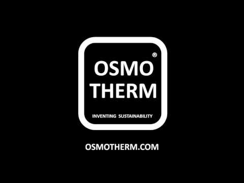OSMOTHERM  - Colours