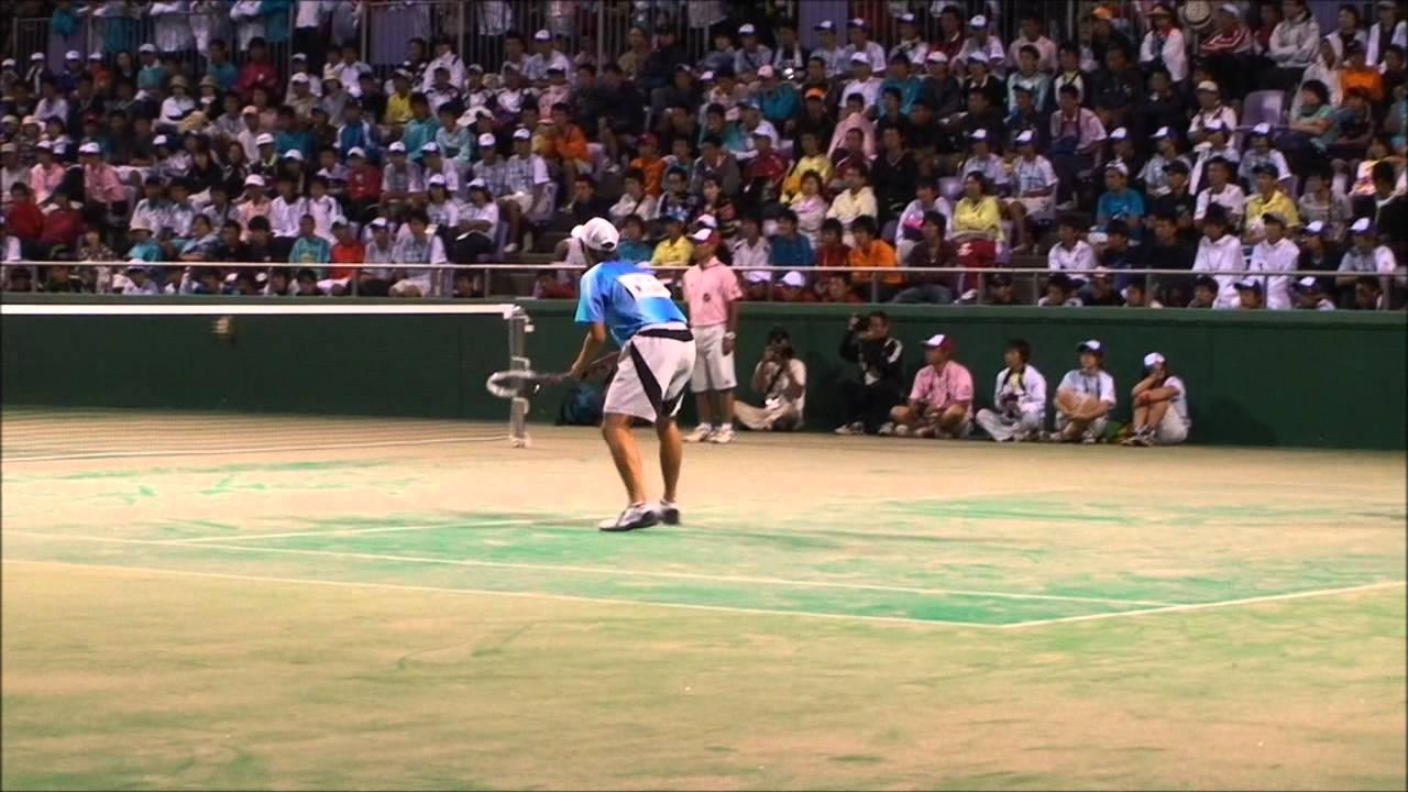 インハイ ソフトテニス