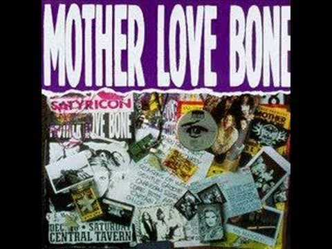 Mother Love Bone - Man Of Golden Words mp3
