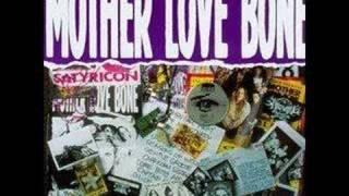 Mother Love Bone - Man Of Golden Words