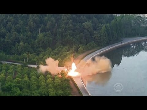 """""""We need to take it seriously,"""" Hawaiian officials say of North Korea nuclear threat"""