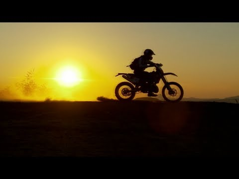 The Mother of all Hard Enduros - Roof of Africa 2012