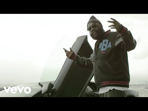 Rick Ross - Phone Tap (Explicit)