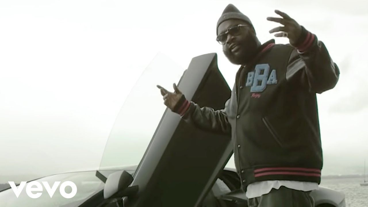 Rick Ross Wazzup - Free MP3 Download
