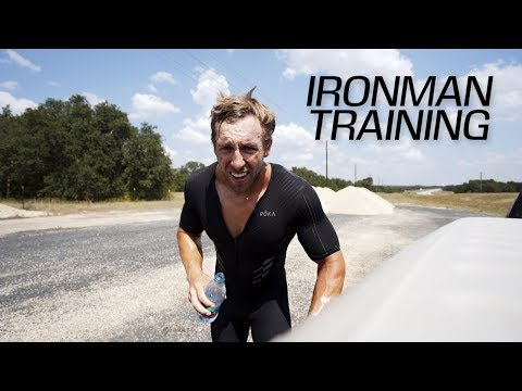 I Lost 8 Pounds During A 6-Hour Ironman Workout