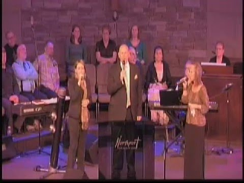 JUBILATION singing  All People That On Earth Do Dwell
