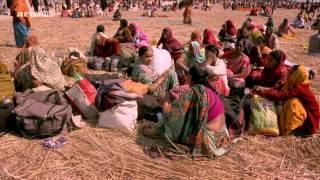 [HD] Indien - Das Bad der Unsterblichkeit
