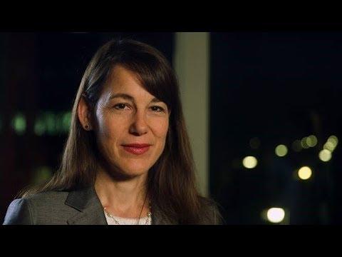 Shell CFO Jessica Uhl on Q3 2017 results | Investor Relations